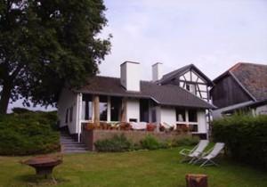 Vakantiehuis Zuid Limburg Diependal